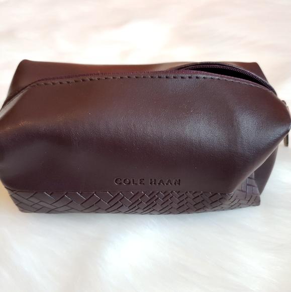 c6b63e1a524 Cole Haan Bags | Cosmetic Bag | Poshmark
